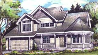 image of The Tacoma House Plan